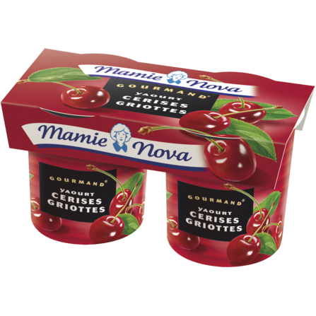 MAMIE NOVA Gourmand Cherries