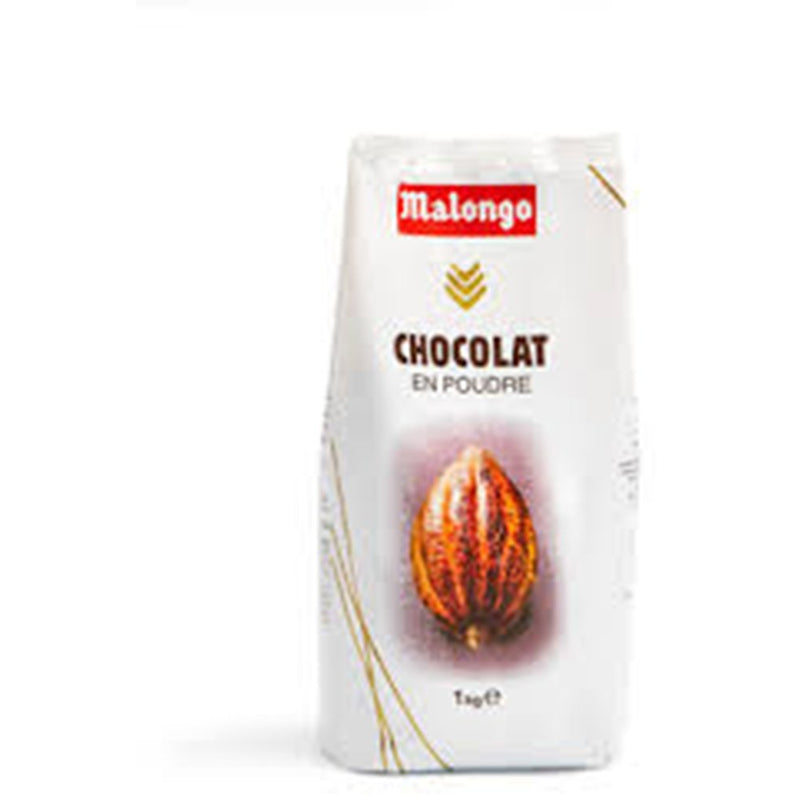MALONGO Cocoa Powder