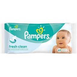 PAMPERS Baby Wipes - TheLittleMart.com