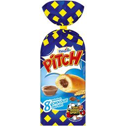 PASQUIER 8 Milk Chocolate Pitch FROZEN