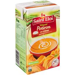 Saint Eloi Pumpkin & cream Soup