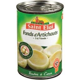 SAINT ELOI Fond d'artichaut / artichoke background - TheLittleMart.com