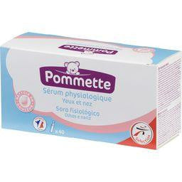 Pommette Baby sérum physio