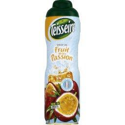 TEISSEIRE Fruit de la passion/ Passion fruit cordial 60cl