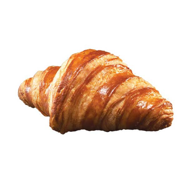 French Butter Croissant - Price for 4