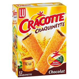LU CRACOTTE Craquinette Chocolate
