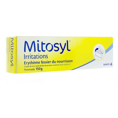 MITOSYL pommade - TheLittleMart.com