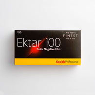 Kodak Ektar 100 120mm (5 pack)