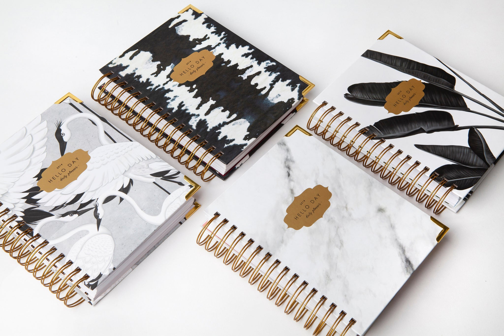 2019 Hello Day Planners - Which one is right for you?