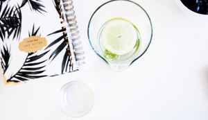 Staying Hydrated: 7 Simple Steps to Drinking More Water