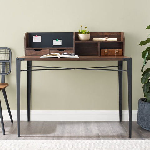 Wayfair Desk - Hello day planner