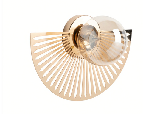 Maisons du monde UK Wall lIght - hello day planner