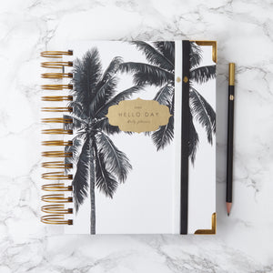 ORIGINAL 2020 Daily Planner: COAST