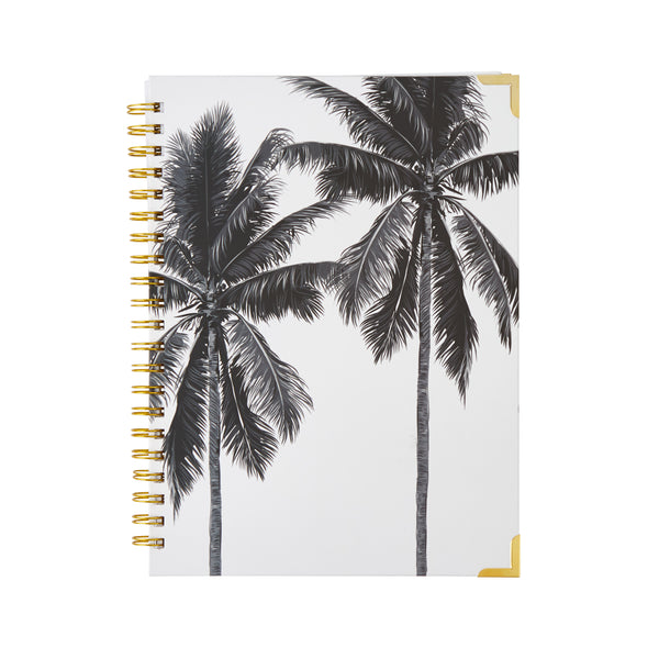 Coast A4 Spiral Notebook