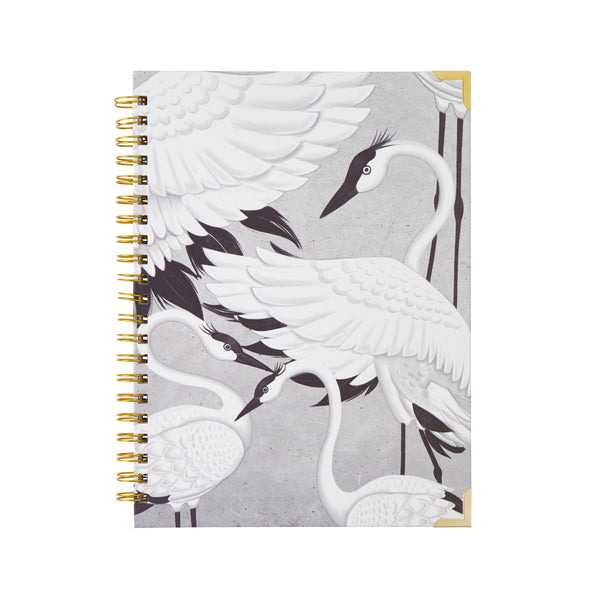Flock A4 Spiral Notebook