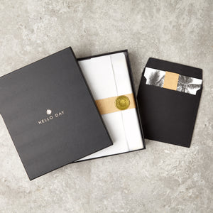 ORIGINAL 2020 Daily Planner: CARRARA