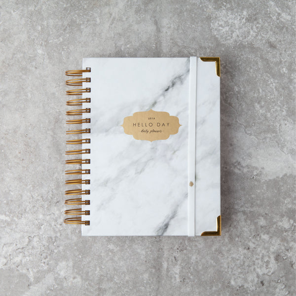Snug - Elastic Band for Planner