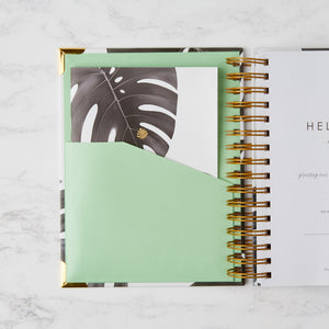 ORIGINAL 2021 Daily Planner: STEMS