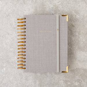 Snug - Elastic Bands for Planner