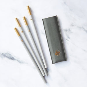 Pencils With Sleeve