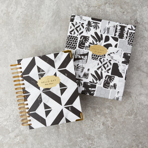 ORIGINAL 2021 Daily Planner: TILE