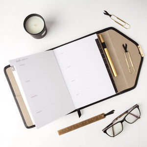 Slightly Imperfect CHIC Planner