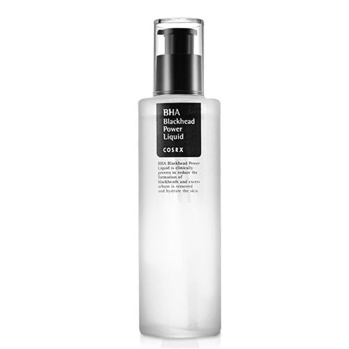[COSRX] Bha Blackhead Power Liquid