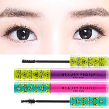 [BEAUTY PEOPLE] Bubble Ggum Mascara