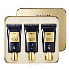 [AHC] Aesthetic Gold Manicure Face Pack 30ml
