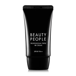 [BEAUTY PEOPLE] Professional Triple BB Cream SPF 49 PA++