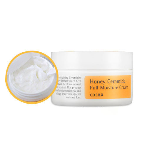 [COSRX] Honey Ceramide Full Moisture Cream