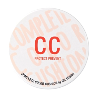 [DR.YOUNG] Complete Color Cushion SPF50+ PA+++