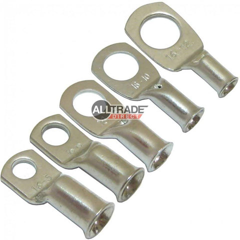 16mm copper tube terminals