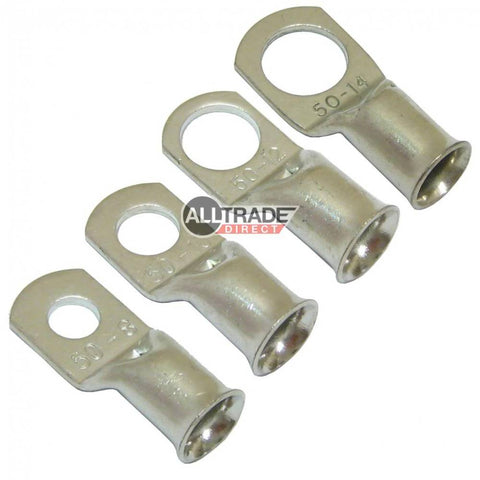 50mm copper tube terminals
