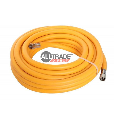 8mm orange air compressor hose