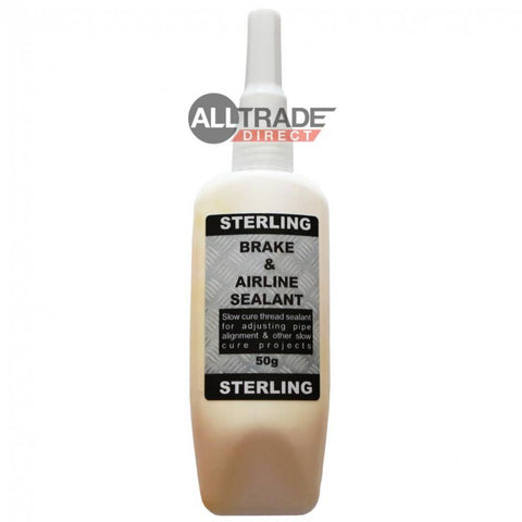 brake and airline sealant