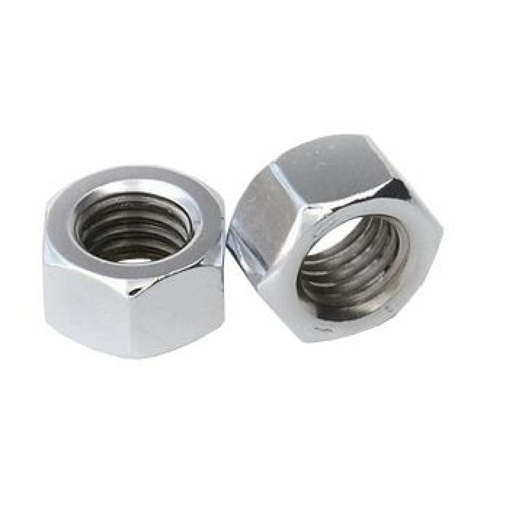 unf imperial full hex nuts
