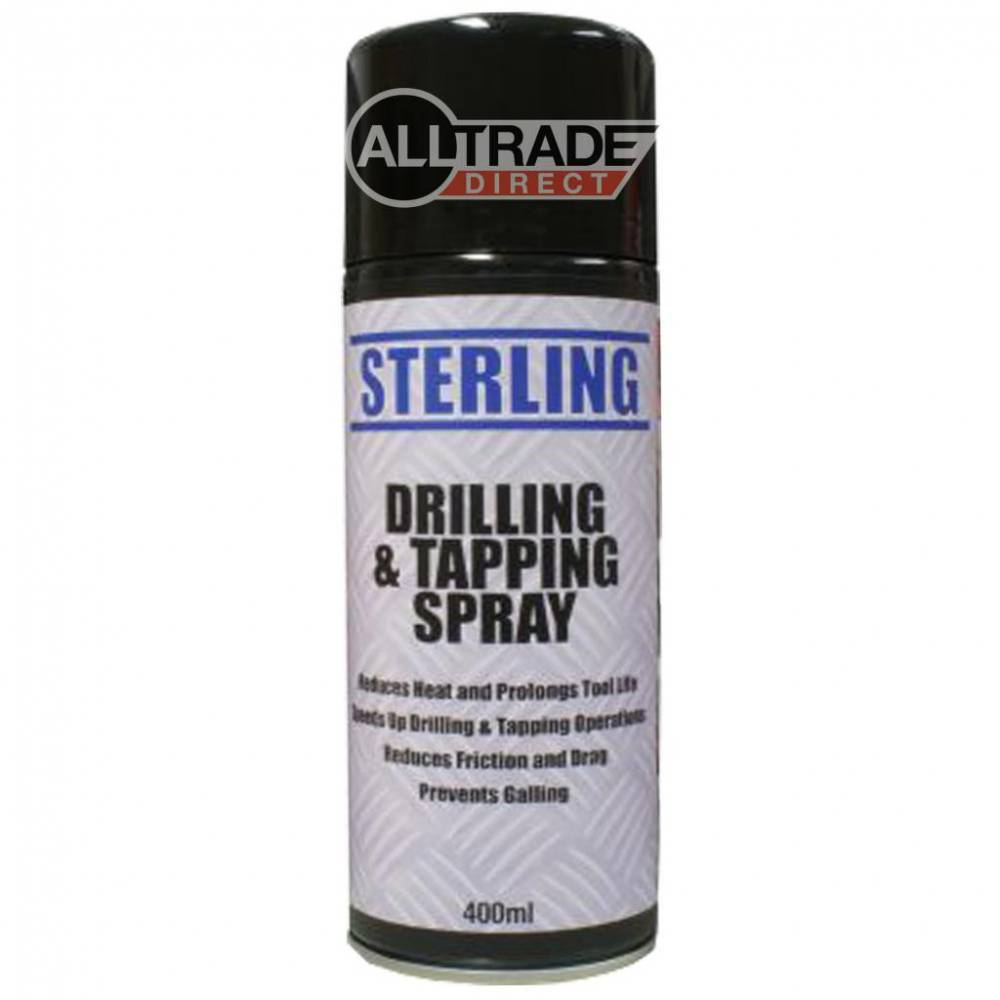 drilling and tapping spray