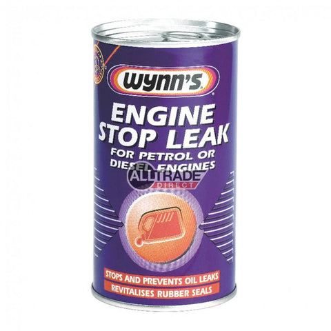 wynns engine stop leak
