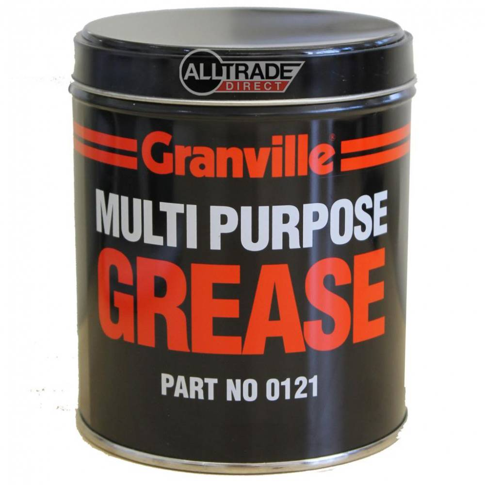 multi purpose grease tin