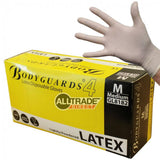 polyco 8182 disposable gloves