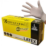 polyco 8183 disposable gloves