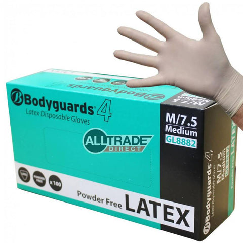 polyco 8882 disposable gloves