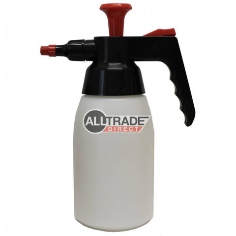 Spray Bottles/Triggers & Pump Up Sprayers
