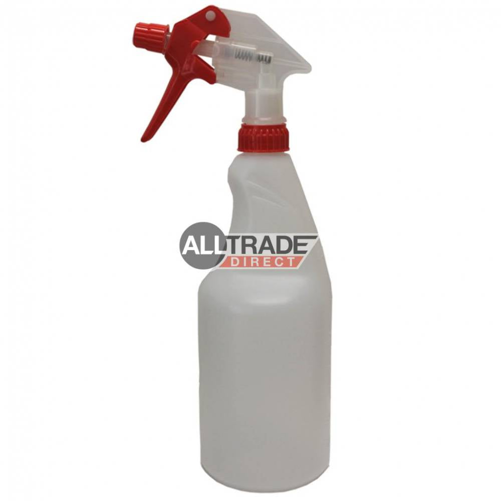 spray bottle and trigger