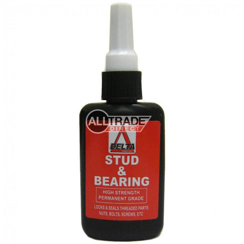 stud and bearing adhesive