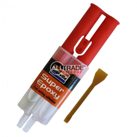 super epoxy glue