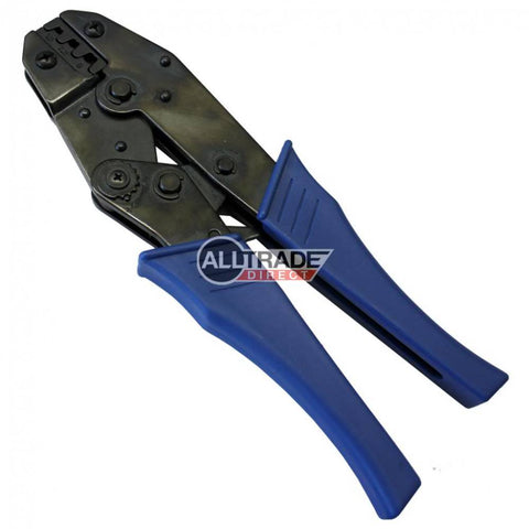 uninsulated crimping pliers