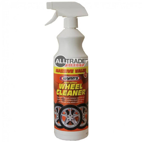 wynns wheel cleaner
