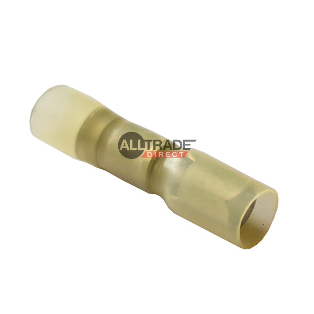 yellow heatshrink female bullets